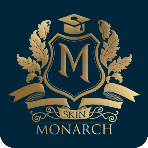 SkinMonarch Academy